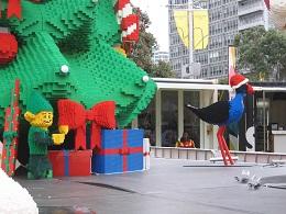 Christmas 2016 - Aotea Square
